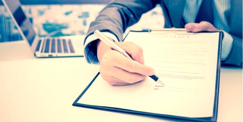el contrato laboral se extingue al reconocerse una incapacidad permanente total