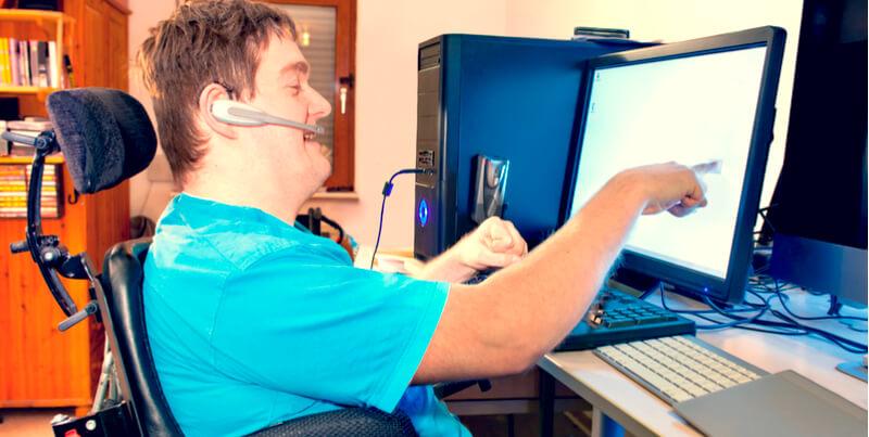 persona con discapacidad ventajas sociales