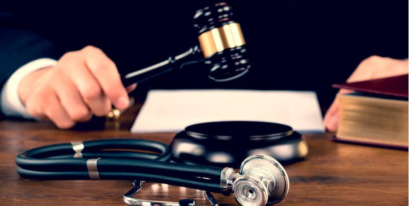 que es el tribunal medico y como funciona